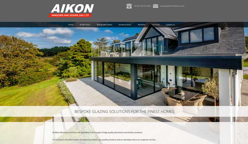 Aikon Windows