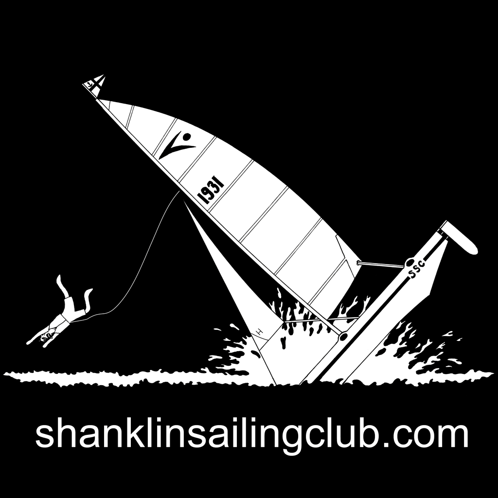 Shanklin Sailing Club logo