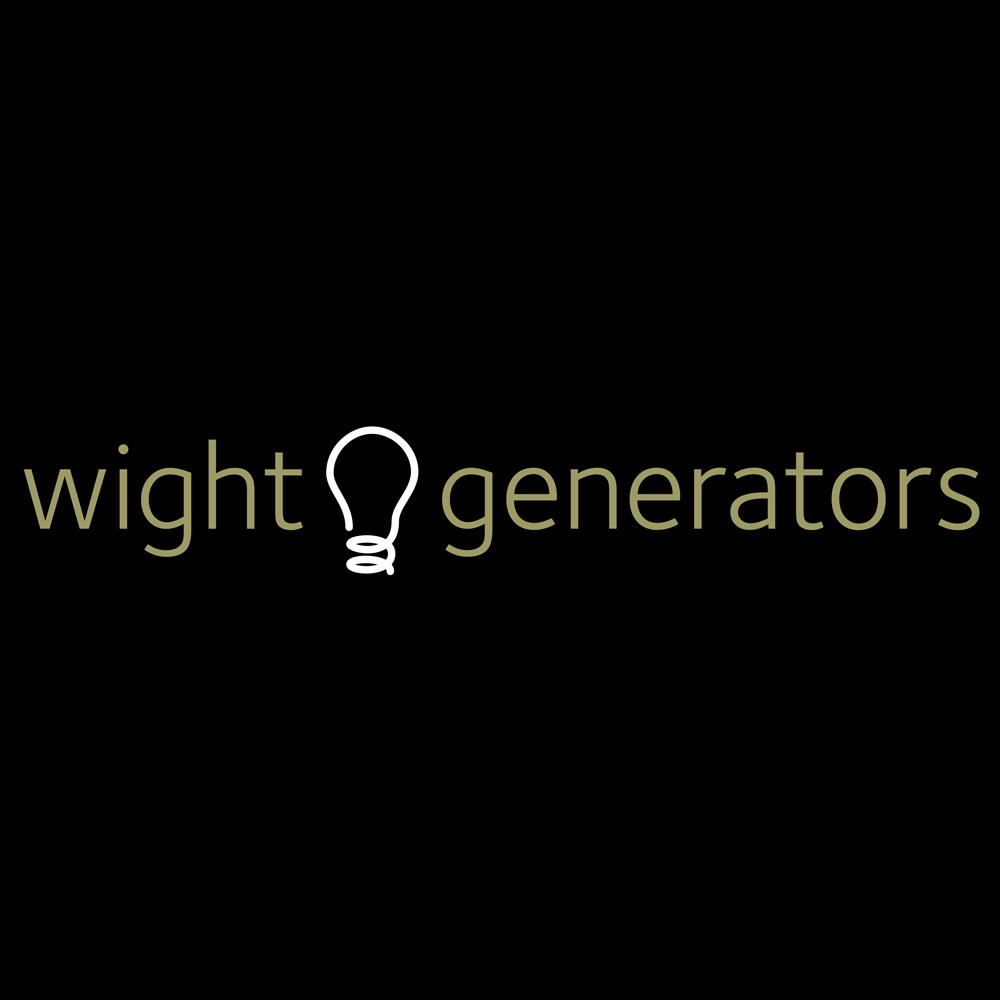 Wight Generators logo