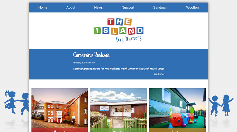 Island Day Nurseries
