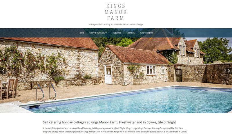 Kings Manor Farm