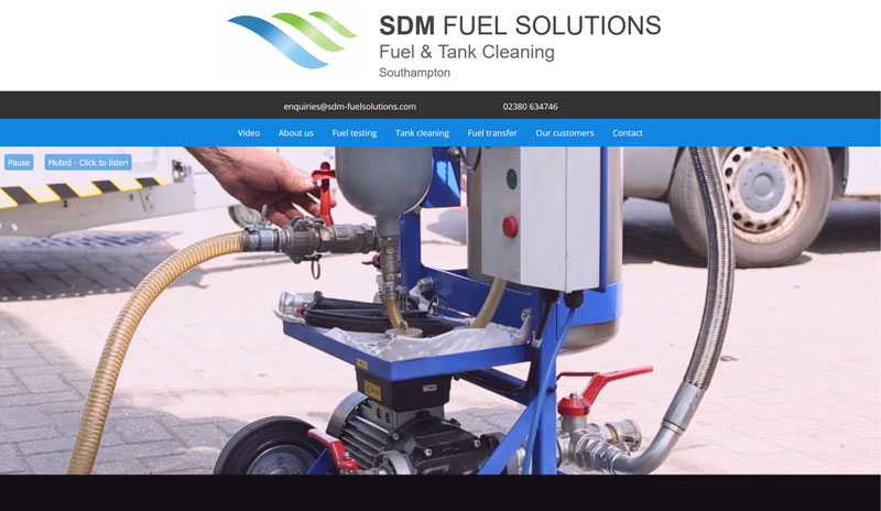 SDM Fuel Solutions