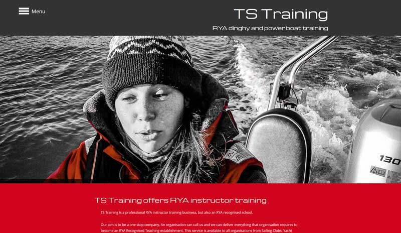 TS Training