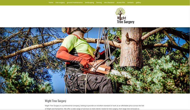 Wight Tree Surgery